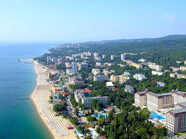 Казино Отели Болгарии