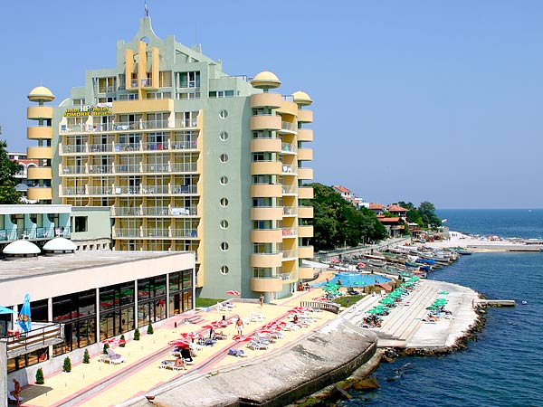 Siūlome kelionę į Bulgariją jau birželio 17 d.!